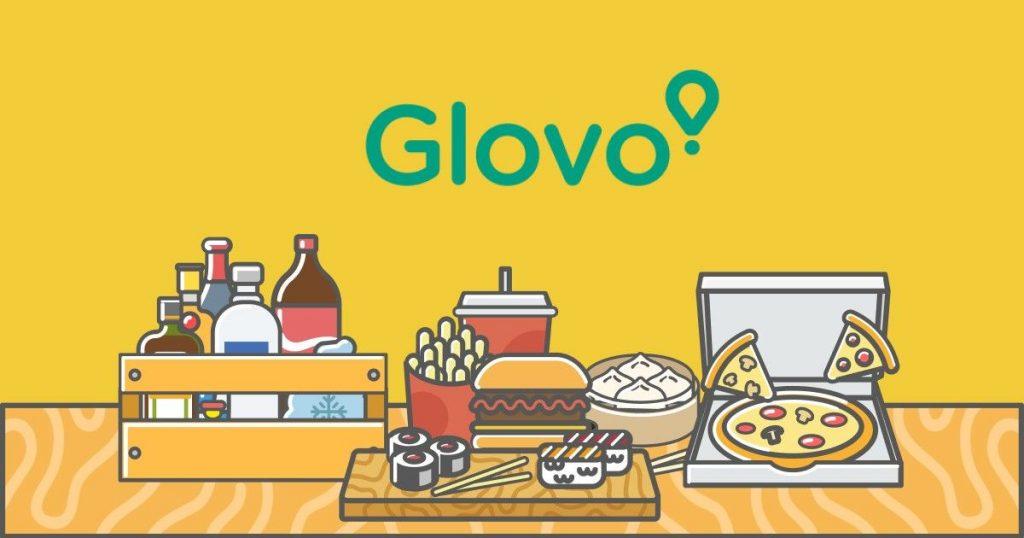 Glovo Slovenija